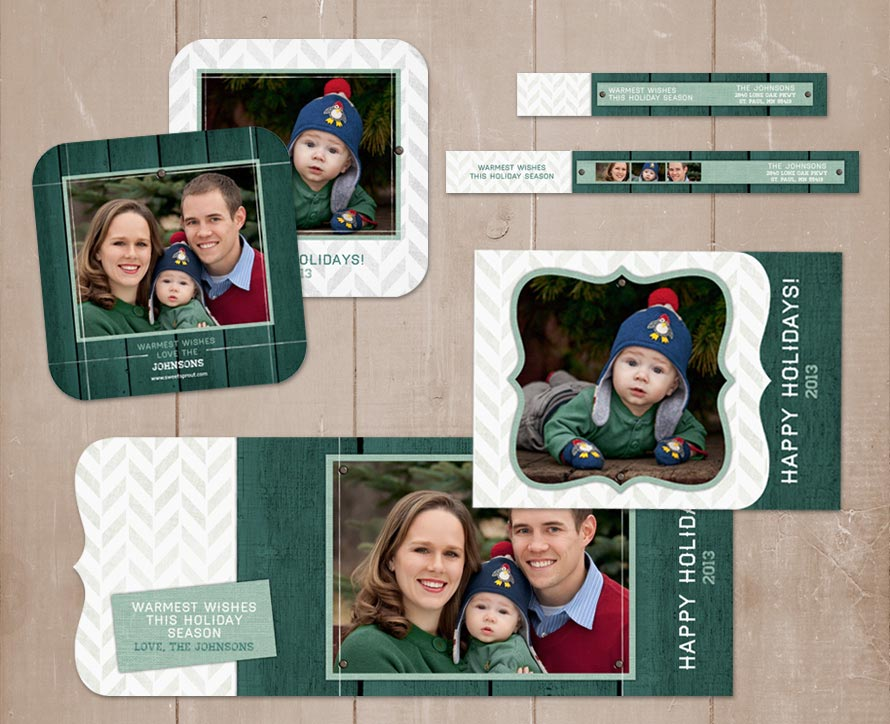 Free Holiday Templates from WHCC